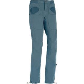 E9 Rondo Slim Trousers Men dust
